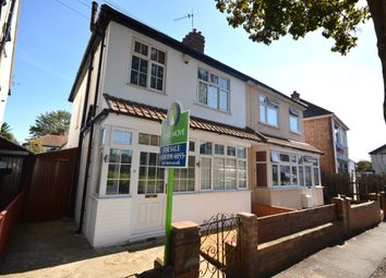 Thumbnail 3 bed semi-detached house for sale in Maswell Park Road, Hounslow