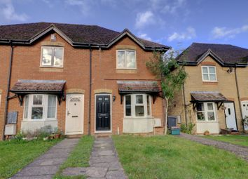 Thumbnail 2 bed end terrace house for sale in Gardens Close, Stokenchurch, High Wycombe, Buckinghamshire