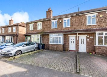 Thumbnail 3 bed terraced house for sale in Church Path, Gosport