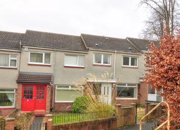 Thumbnail 3 bedroom terraced house for sale in Dunavon Gardens, Dundee