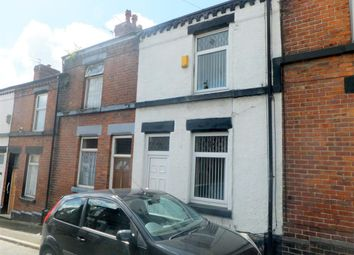 Thumbnail 2 bed terraced house for sale in Crispin Street, St. Helens