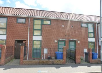Thumbnail 1 bed town house for sale in Catton Grove Road, Norwich