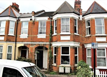 Thumbnail 3 bed flat for sale in Maryland Road, Wood Green, London