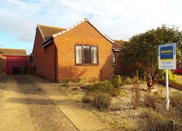 Thumbnail 2 bed bungalow for sale in Hunstanton, Kings Lynn, Norfolk