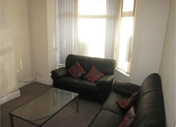 Thumbnail 3 bed terraced house to rent in Alderson Road, Wavertree, Liverpool, Merseyside
