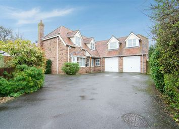 4 bed detached house for sale in Ravenhill Drive, March, Cambridgeshire PE15