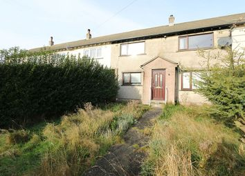 Thumbnail 3 bed terraced house for sale in Meadow Bank, Oughterside, Wigton, Cumbria