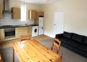 Thumbnail 2 bed flat to rent in Falmer Road, London