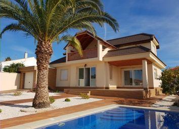 Thumbnail 3 bed villa for sale in Ciudad Quesada, Alicante, Valencia, Spain