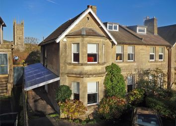 Thumbnail 5 bedroom semi-detached house for sale in 4 Grosvenor Villas, Larkhall, Bath