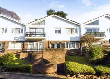 Thumbnail 2 bed flat for sale in Cefn Coed Gardens, Cardiff
