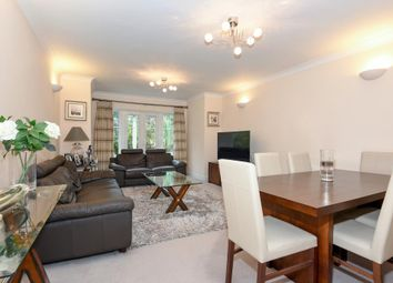 Thumbnail 2 bed flat to rent in Lady Margaret Road, Sunningdale