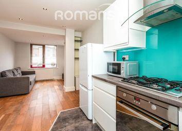 1 bed flat to rent in London Street, Basingstoke RG21
