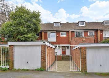 Thumbnail 4 bed town house for sale in Tylney Avenue, London
