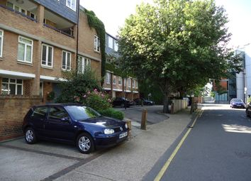 Thumbnail 3 bed maisonette for sale in Sunbury Lane, By Battersea Square