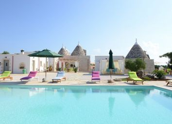 Thumbnail 7 bed country house for sale in Cisternino, Brindisi, Puglia, Italy