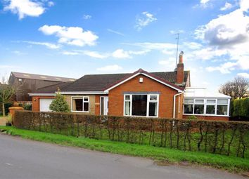 Thumbnail 3 bed detached bungalow for sale in Roseacre Road, Roseacre, Preston