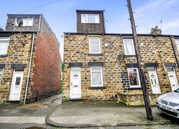 Thumbnail 3 bed terraced house for sale in Stanley Street, Barnsley