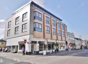 Thumbnail 1 bed flat to rent in Hanover House, High Street, Brentwood