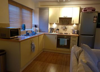 Thumbnail 1 bed flat to rent in Sovereign Court, Eccleshill, Bradford