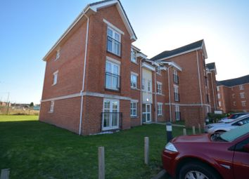 Thumbnail 3 bed flat to rent in Carriage House, Dale Way, Crewe