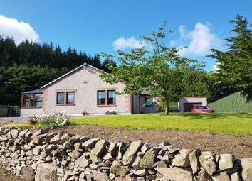 Thumbnail 3 bed bungalow for sale in Abington, Biggar