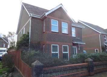 Thumbnail 4 bed detached house to rent in D'urberville Close, Dorchester, Dorset