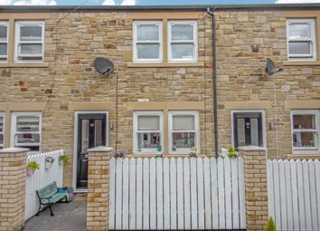 Thumbnail 2 bedroom terraced house to rent in Scott Street, Amble, Morpeth
