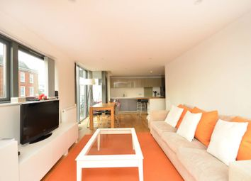 Thumbnail 2 bed flat to rent in Packington Street, Angel
