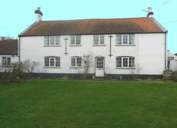 Thumbnail 4 bed property for sale in Green Lane, Potter Heigham, Great Yarmouth