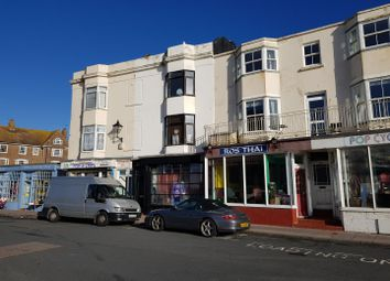 Thumbnail 3 bed terraced house for sale in High Street, Rottingdean, Brighton