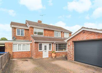 5 bed link-detached house for sale in Slab Lane, Woodfalls, Salisbury SP5
