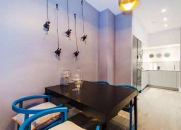 Thumbnail 2 bed flat for sale in Bentley Place, Hammersmith