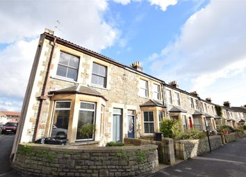 Thumbnail 3 bedroom end terrace house for sale in Oldfield Road, Bristol