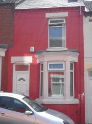 Thumbnail 2 bedroom terraced house to rent in Dingle, Liverpool, Merseyside