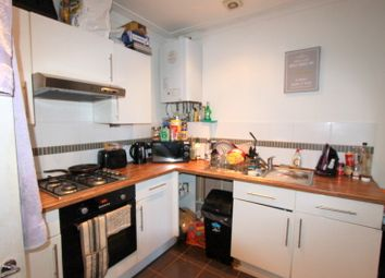 Thumbnail 1 bed flat to rent in Wilbury Road, Hove