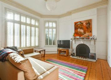 Thumbnail 3 bed terraced house for sale in Cheverton Road, London