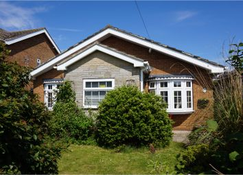 Thumbnail 2 bed bungalow for sale in Hillside Avenue, Sutton On Sea