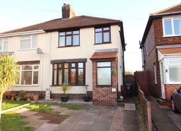 3 bed semi-detached house for sale in Alandene Avenue, Watnall, Nottinghamshire NG16
