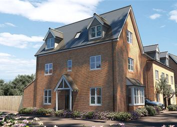Thumbnail 4 bedroom detached house for sale in Sandhurst Gardens, High Street, Sandhurst