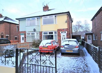 Thumbnail 3 bed semi-detached house for sale in Rydal Avenue, Whitchurch