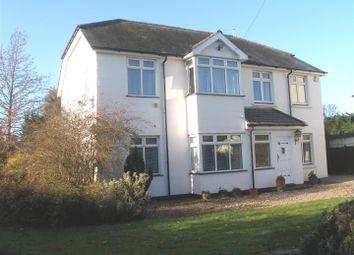 4 bed detached house for sale in London Road, Spellbrook, Bishop's Stortford CM23