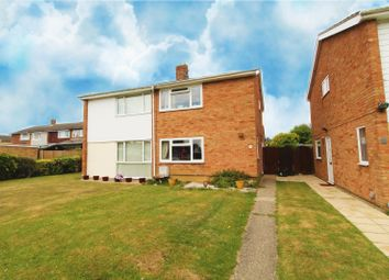 Thumbnail 3 bed semi-detached house for sale in Globe Walk, Tiptree, Colchester