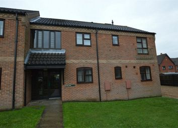 Thumbnail 2 bedroom property for sale in Rowan Court, New Costessey, Norwich