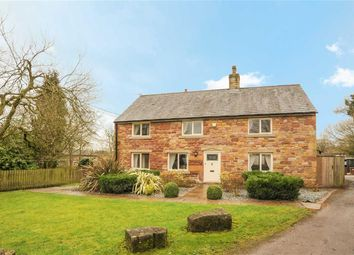 Thumbnail 3 bed cottage for sale in Roach Road, Samlesbury, Preston