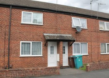 Thumbnail 2 bedroom terraced house to rent in Claude Street, Dunkirk, Nottingham