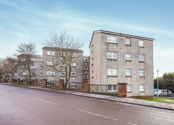Thumbnail 2 bed flat for sale in Dougray Place, Barrhead, Glasgow