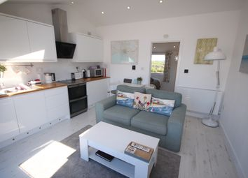 Thumbnail 1 bed detached bungalow for sale in Field 1, Freathy, Cornwall
