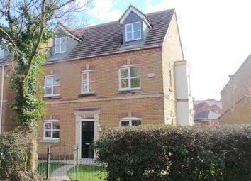 Thumbnail 4 bedroom detached house for sale in Ladybank Avenue, Fulwood, Preston