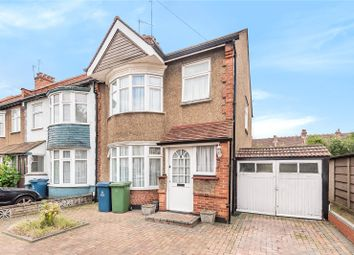 3 bed end terrace house for sale in Grafton Road, Harrow, Middlesex HA1